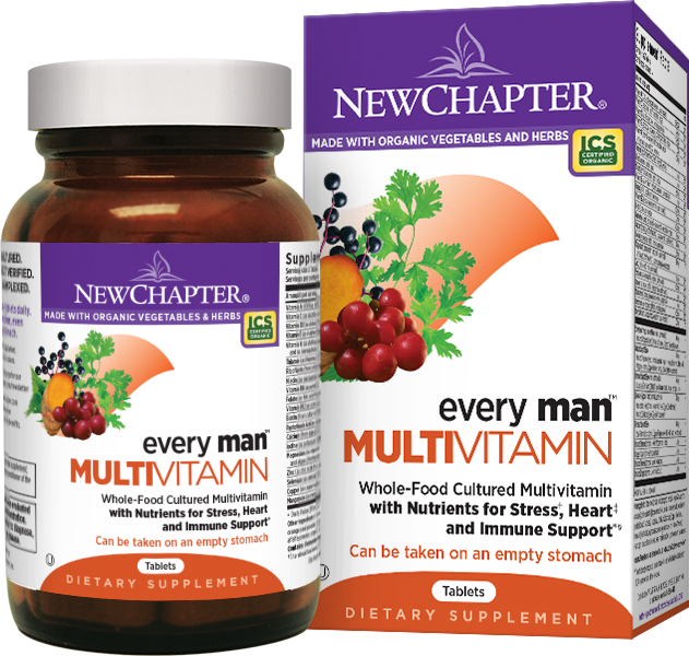 Every Man™ Multivitamin
