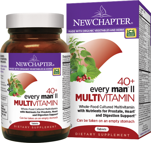 Every Man™ II Multivitamin