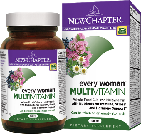 Every Woman™ Multivitamin