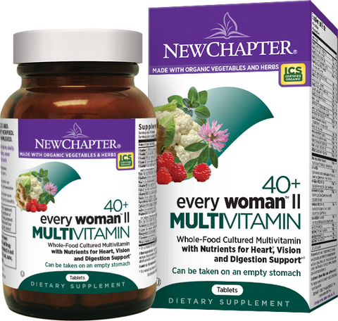 Every Woman™ II 40+  Multivitamin