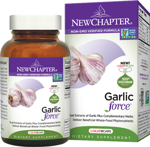 Garlic Force™