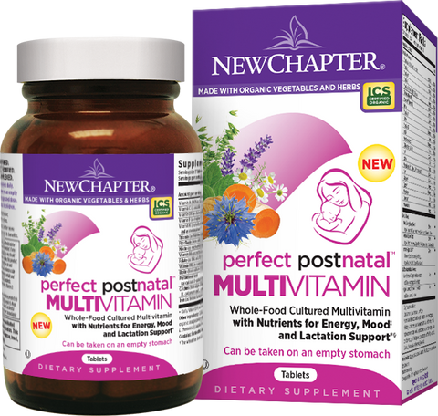 Perfect Postnatal™ Multivitamin