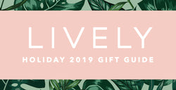 Gifts Under $75 - Header Image
