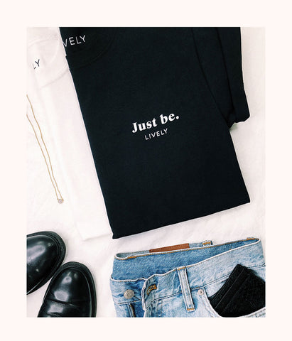 just be tee
