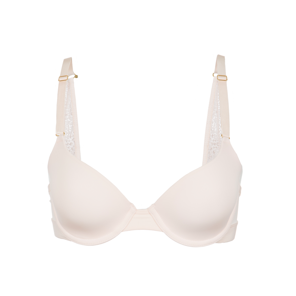 The T-Shirt Bra