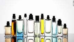 What's in your products?: Fragrance