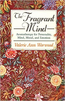 Aromatherapy Book Review: The Fragrant Mind