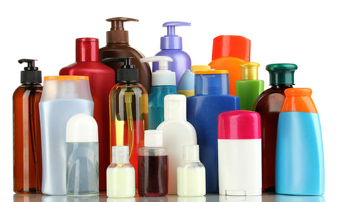 What is in your products? Phthalates