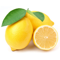 Essential Oil of the Day: Lemon
