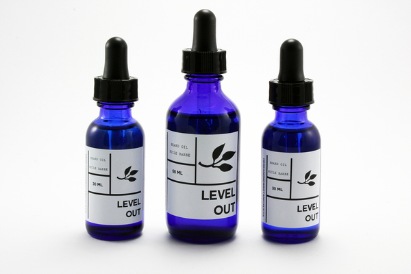 Level Out - Beard Oil