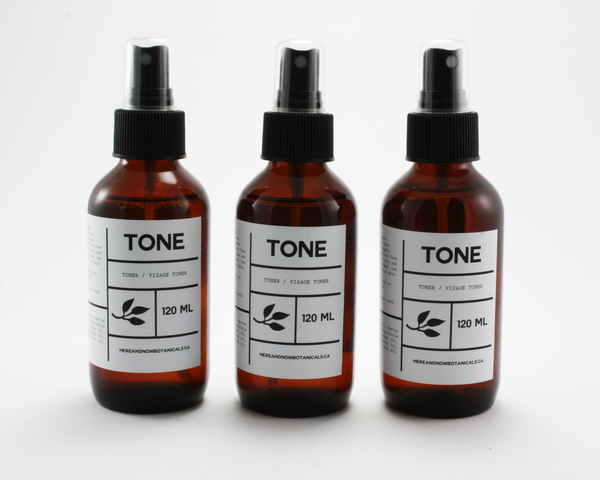 Tone - Refreshing Facial Toner