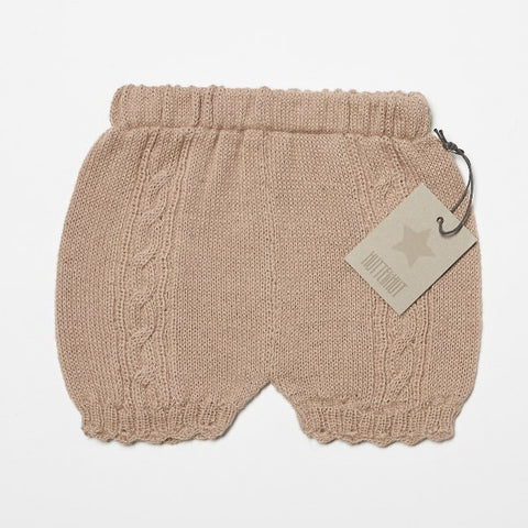 Huttelihut bolivia shorts - dusty rose
