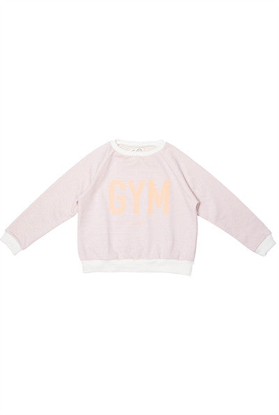 Gro shine junior sweatshirt