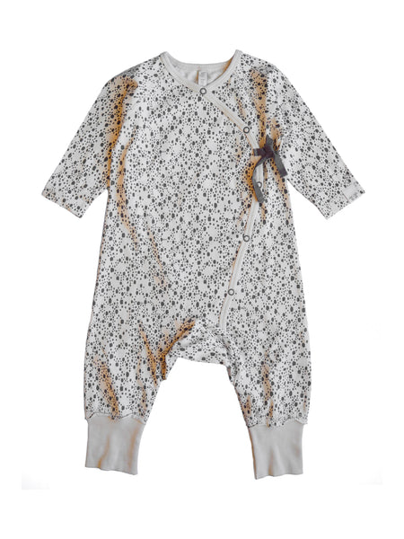 BY HERITAGE Love playsuit - offwhite