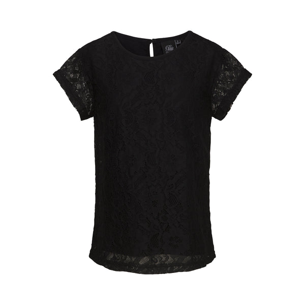 PETIT BY SOFIE SCHNOOR blonde t-shirt