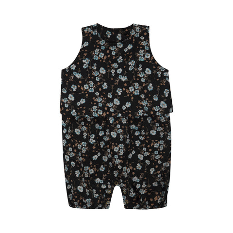 PETIT BY SOFIE SCHNOOR Summersuit med blomster