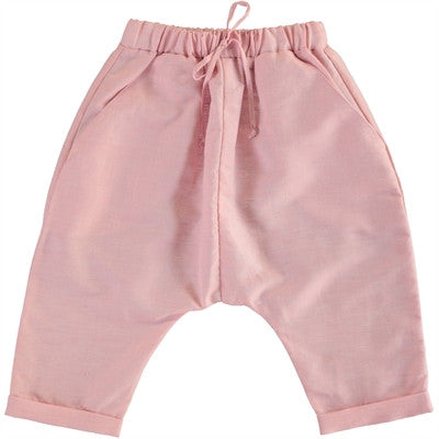 Poppy rose coco pants