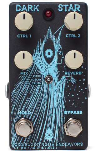 Old Blood Noise Endeavors Dark Star Pad Reverb