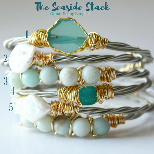 The Seaside Stack