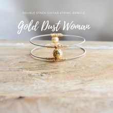 Gold Dust Woman- The Double Stack