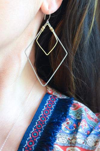 Abilene Earrings