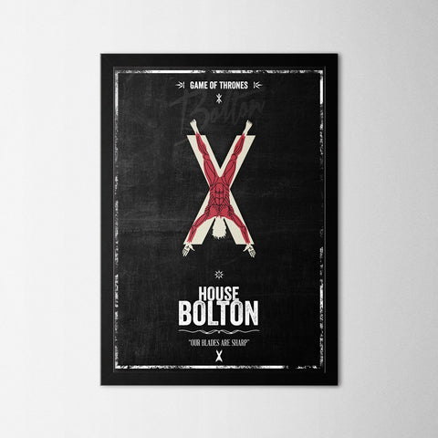 Game of Thrones - Bolton