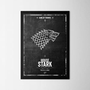Game of Thrones - Stark - Northshire