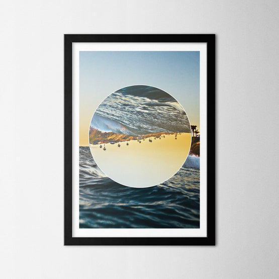 Surreal Photography I - Northshire - Poster - Dekorasyon - Ev Dekorasyonu - Wall Art - Metal Wall Art - Decoration