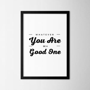 You are Good - Northshire Art Prints - Metal Dekorasyon - Poster - Dekorasyon - Ev Dekorasyonu - Duvar Süsü