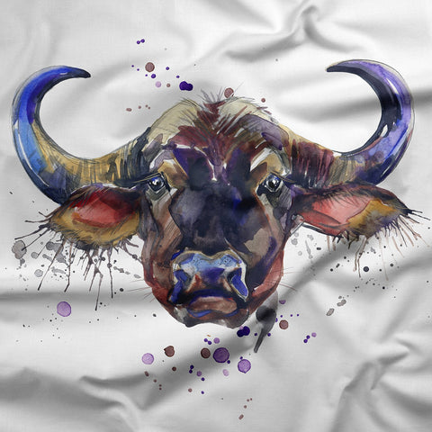 Bull - Duvar Örtüsü - Northshire - Poster - Dekorasyon - Ev Dekorasyonu - Wall Art - Metal Wall Art - Decoration