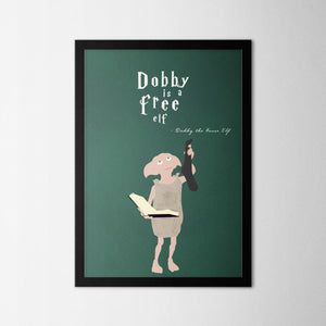 Harry Potter - Dobby - Northshire