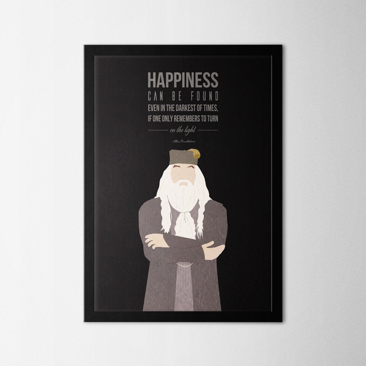 Harry Potter - Dumbledore