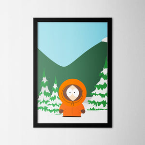 South Park Poster Set - Northshire