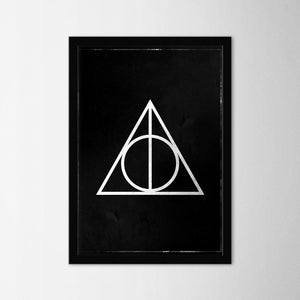 Harry Potter - Deathly Hallows - Northshire
