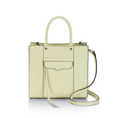 M.A.B TOTE Mini Honey Dew