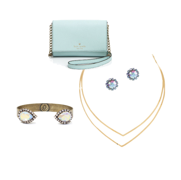 Jewelry and Handbags - Alternating Months