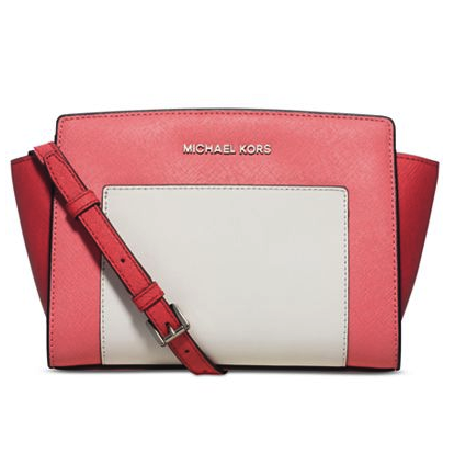 Selma Messenger Crossbody