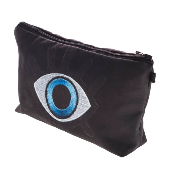 EYE SPY COSMETIC AND JEWELLERY BAG