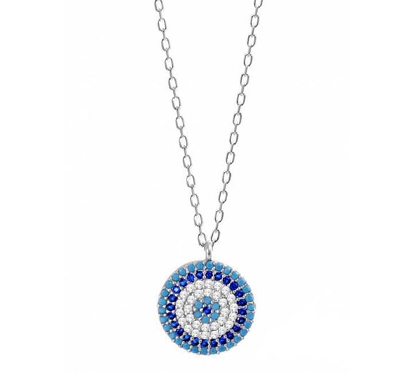 Evil eye necklace australia