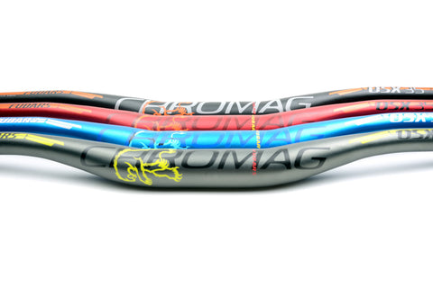 OSX 35 Handlebars (35mm diameter)