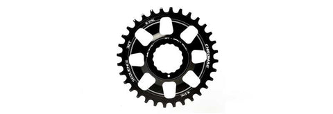 Sequence Chainring (Narrow/Wide)