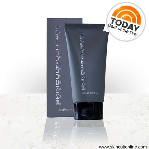 "Surface Smoothing Gel As Seen On ""Today Show Daily Deal Special"""