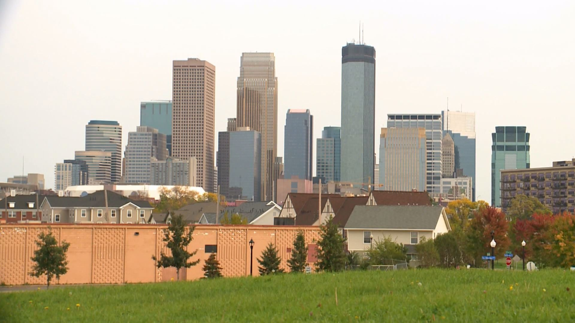 Air pollution advisory issued for parts of MN
