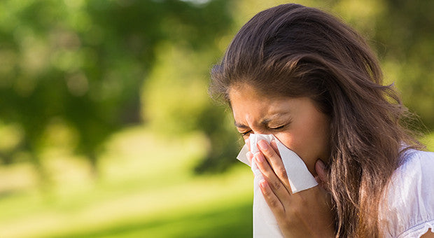 The Medical Minute: Spring allergies off to an early start this year