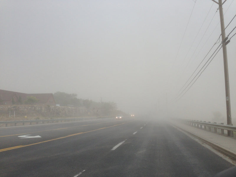 Health officials issue blowing dust alert for Albuquerque