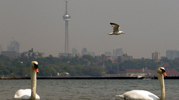 Environment Canada lifts special air quality statement for east end