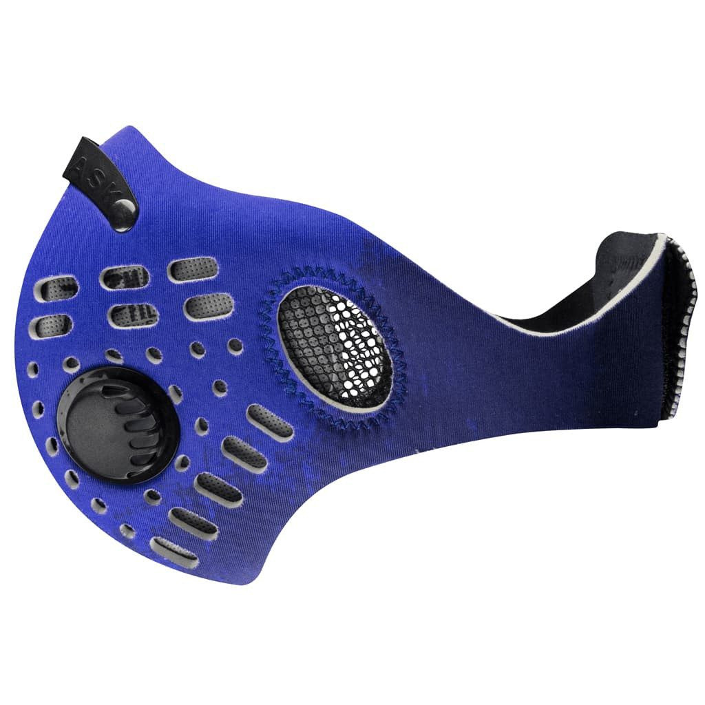 Multi-Blue M1 Mask - RZ Mask