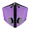 Purple M2 RZ Mask - RZ Mask