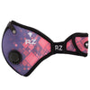 Digital M2 RZ Mask - RZ Mask