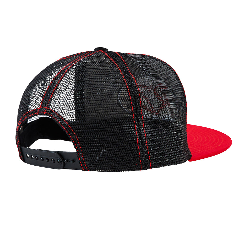 RZ Hat - Retro RZ Trucker